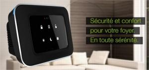 myfox-home-control-pro